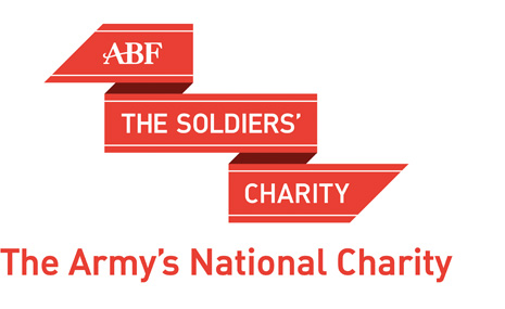 ABF - The Soldiers Charity Logo